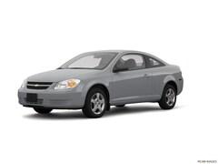 2007 Chevrolet Cobalt 2dr Cpe LS Car