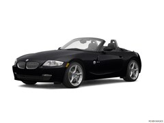 DYNAMIC_PREF_LABEL_INVENTORY_LISTING_DEFAULT_AUTO_USED_INVENTORY_LISTING1_ALTATTRIBUTEBEFORE 2007 BMW Z4 3.0si Convertible DYNAMIC_PREF_LABEL_INVENTORY_LISTING_DEFAULT_AUTO_USED_INVENTORY_LISTING1_ALTATTRIBUTEAFTER