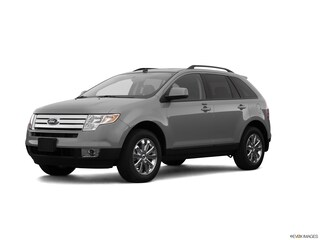 Used 2007 Ford Edge SEL AWD  SEL near Denver, CO