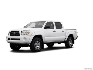 Used 2007 Toyota Tacoma Prerunner Truck For Sale in Temecula, CA
