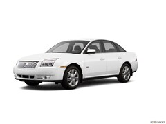 2008 Mercury Sable Premier Sedan