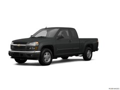 Used 2008 Chevrolet Colorado LT w/1LT 4WD Ext Cab 125.9 LT w/1LT For Sale in Cortland