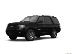 Used 2008 Ford Expedition XLT SUV for sale in Abilene, TX