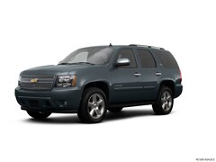 Bargain 2008 Chevrolet Tahoe SUV for sale near you in Southern Pines, NC