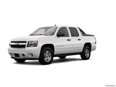 Used 2008 Chevrolet Avalanche 1500 Truck Crew Cab Great Falls, MT