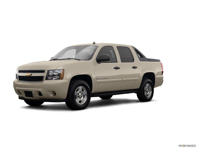 2008 Chevrolet Avalanche 1500 LT Truck