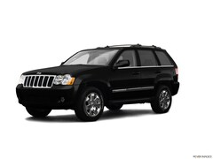 Used 2008 Jeep Grand Cherokee Limited SUV 1J8HR58N98C213179 for Sale in McHenry IL