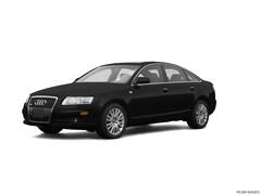 2008 Audi A6 4.2