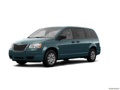 2008 Chrysler Town & Country LX Wagon