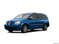 Pre-Owned 2008 Dodge Grand Caravan for sale in Chicago