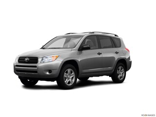 Used 2008 Toyota RAV4 4WD 4dr 4-cyl 4-Spd AT SUV for sale near Boston, MA
