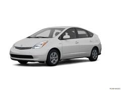 2008 Toyota Prius Base Sedan For Sale in Greensboro, NC
