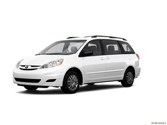Bargain 2008 Toyota Sienna LE WHOLESALE TO PUBLIC/SOLD AS IS Van for sale near you in Southfield, MI