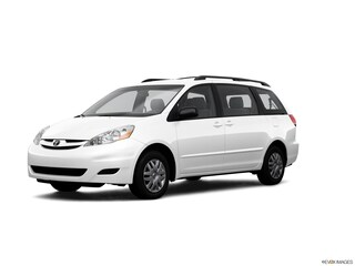 Used 2008 Toyota Sienna LE WHOLESALE TO PUBLIC/SOLD AS IS Van for sale near you in Southfield, MI