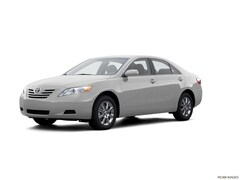 Used 2008 Toyota Camry LE Sedan for sale in Charlottesville
