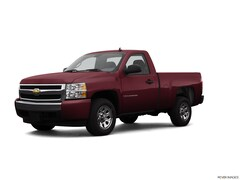 2008 Chevrolet Silverado 1500 Truck Extended Cab For Sale in Easton, MD