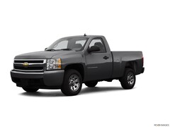 Used Vehicles  2008 Chevrolet Silverado 1500 Truck Extended Cab Conway, SC
