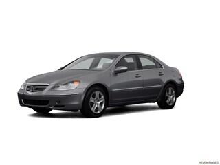 Buy a 2008 Acura RL 3.5 Sedan in Ellicott City