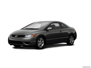 Buy a 2008 Honda Civic EX Coupe in Ellicott City
