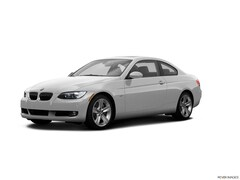 Used 2008 BMW 335i 335i Coupe S204178A in Gastonia, NC
