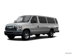 Used 2008 Ford E-350SD Wagon For Sale in Havelock, NC