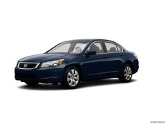 used 2008 Honda Accord EX 2.4 Sedan for sale in wallingford connecticut