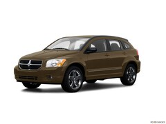 Used 2008 Dodge Caliber R/T Hatchback Great Falls, MT