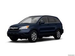 Used 2008 Honda CR-V EX-L SUV 5J6RE48748L047876 for sale in Kirkland, WA