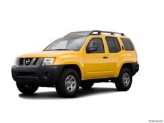 Used 2008 Nissan Xterra 4x4 SUV 5N1AN08W38C521928 for sale in Hawaii