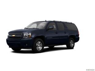 2008 Chevrolet Suburban 2WD 4dr 1500 LT w/1LT Sport Utility