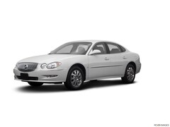 Used vehicle 2008 Buick LaCrosse CX Sedan for sale in Erie, PA