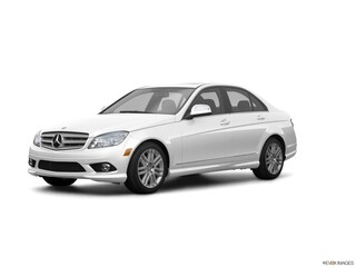 Used 2009 Mercedes-Benz C-Class C 300 Sedan for sale in Wilkes Barre