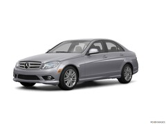 Discounted bargain used vehicles 2008 Mercedes-Benz C-Class C 300 Sedan for sale near you in Stafford, VA
