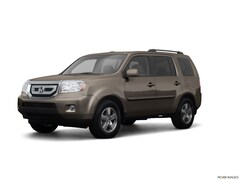 Used 2009 Honda Pilot 4WD 4dr EX SUV Wexford PA