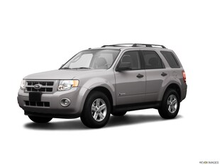 2009 Ford Escape Hybrid Front Wheel Drive SUV