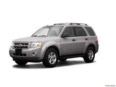 Used 2009 Ford Escape for Sale in Leesville, LA
