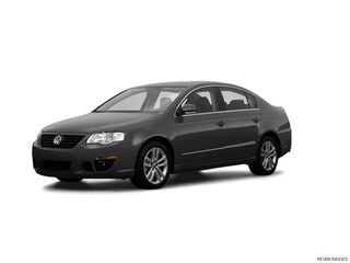 Used 2009 Volkswagen Passat Komfort Sedan WVWJK93C09P048594 for Sale in Macon