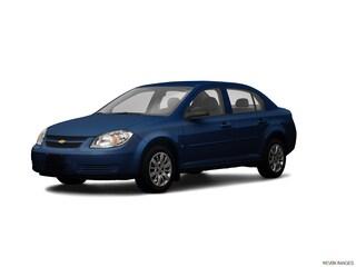 2009 Chevrolet Cobalt LS LS  Sedan w/ 1LS