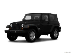 Buy a 2009 Jeep Wrangler 4WD 2dr X Sport Utility For Sale Hudson, MA