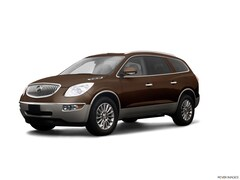 Used 2009 Buick Enclave FWD  CXL for sale in Henderon, KY at Audubon Chrysler Center