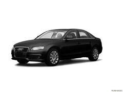 Used Cars  2009 Audi A4 2.0T Premium (Tiptronic) Sedan WAUSF78K39N028040 T7090B For Sale in Twin Falls ID