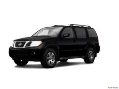 2009 Nissan Pathfinder SUV