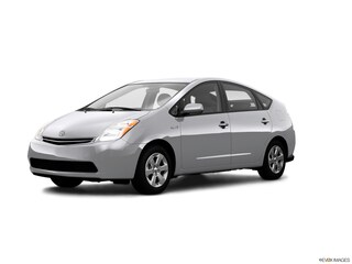 Used 2009 Toyota Prius 5dr HB (Natl) Sedan for sale in Clearwater