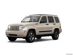 Used Vehicles 2009 Jeep Liberty Sport SUV in Billings, MT