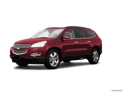 Used 2009 Chevrolet Traverse LT w/2LT FWD  LT w/2LT for sale under $10k in Dover, DE
