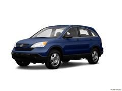 2009 Honda CR-V LX 4WD  LX