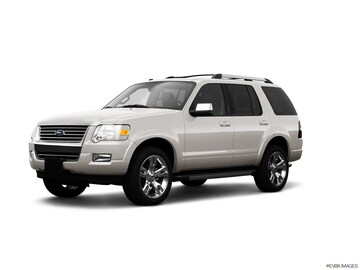 2009 Ford Explorer SUV