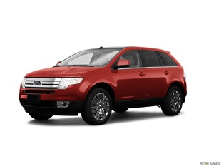 2009 Ford Edge Limited FWD SUV