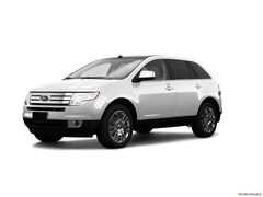 Used 2009 Ford Edge Limited SUV For sale near Joplin MO