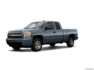 2009 Chevrolet Silverado 1500 Truck Extended Cab for sale in mays landing